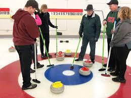 Dallas/FW CURLING CLUB IS TEMPORARILY CLOSED